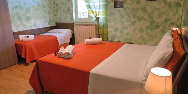 Bed & Breakfast Nicolosi - Etna B