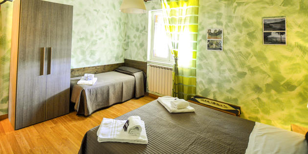 Bed & Breakfast Nicolosi - Etna B
