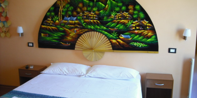 Bed & Breakfast Agrigento - Valle Dei Templi