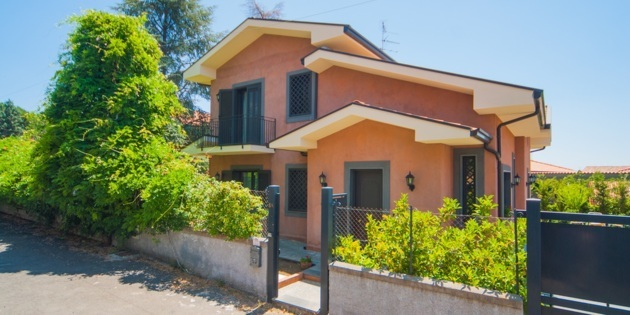 Bed & Breakfast Nicolosi - Etna A