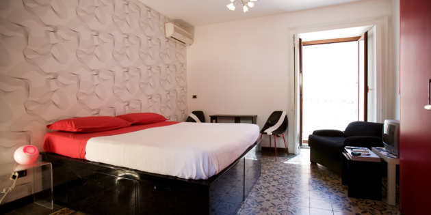 Bed & Breakfast Catania - Colombo_