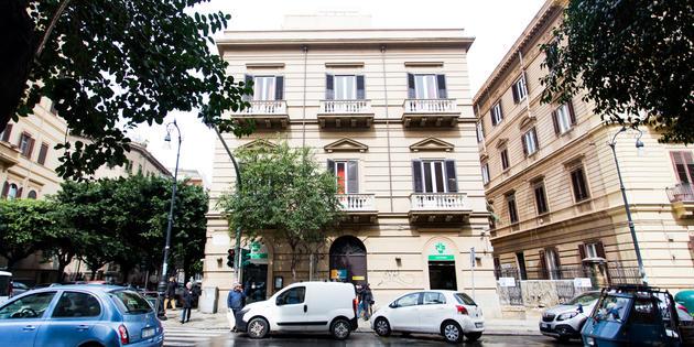 Albergue Palermo - A Casa Di Amici