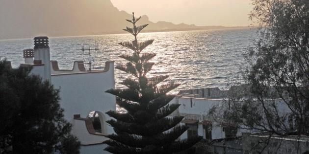 Bed & Breakfast Isola Delle Femmine - Isola Delle Femmine_Torre