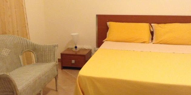 Bed & Breakfast Trecastagni - Parco Dell'etna A