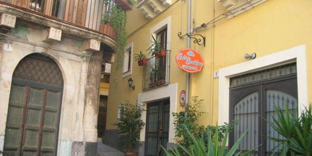 Bed & Breakfast Catania - Della Lanterna