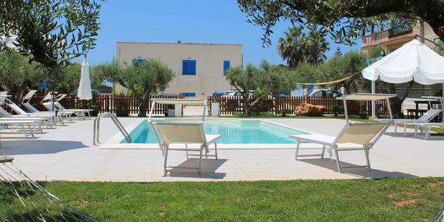 Bed & Breakfast Marsala - Fossarunza