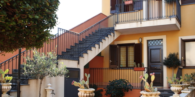 Bed & Breakfast Acireale - Acireale Stazzo
