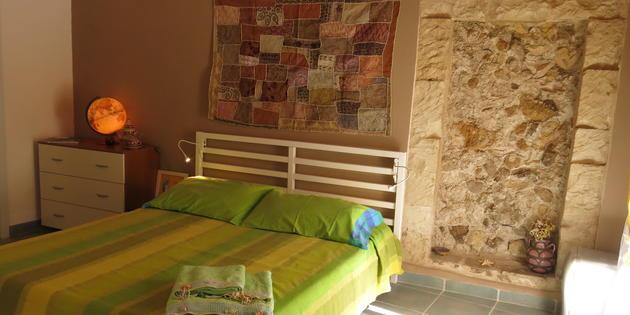 Bed & Breakfast Siracusa - Siracusa_Ortigia
