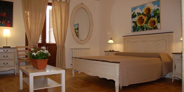 Bed & Breakfast Palermo - Palermo_Mercato Arabo