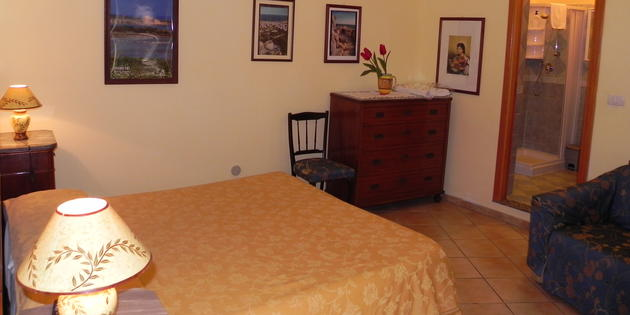 Bed & Breakfast Siracusa - Siracusa_Veneto