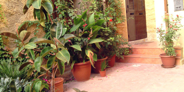 Bed & Breakfast Agrigento - Agrigento_E