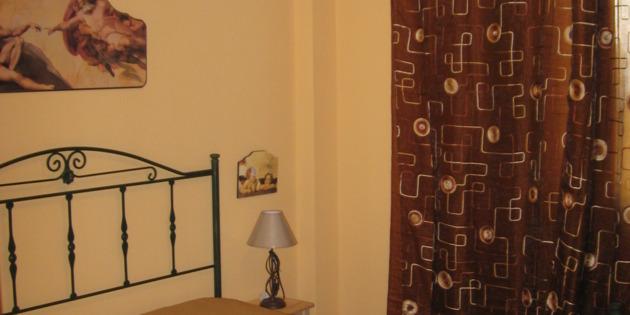 Appartamento Isola Delle Femmine - Isola Delle Femmine_B