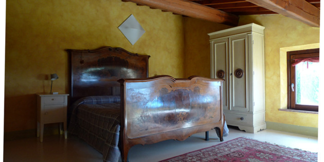 Bed & Breakfast Palaia - Al Leccio
