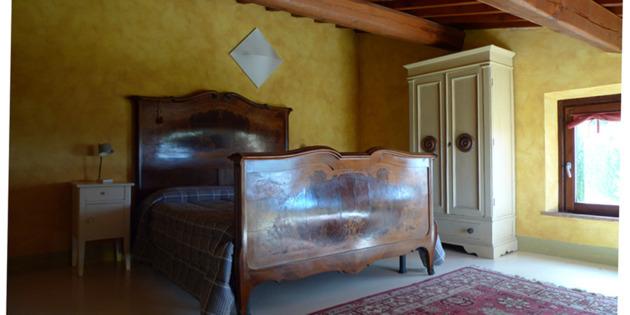 Bed & Breakfast Palaia - Al Leccio