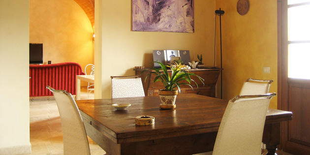 Bed & Breakfast Montopoli In Val D'Arno - Marti