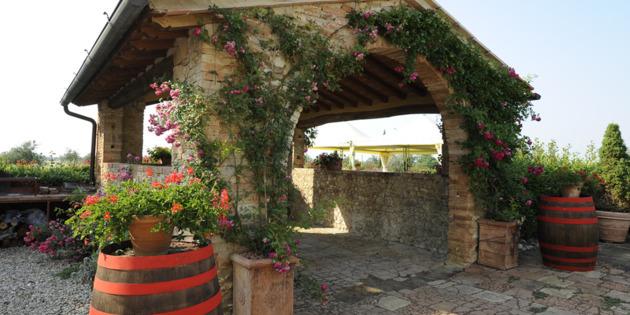 Ferienwohnung San Casciano In Val Di Pesa - Montelodoli
