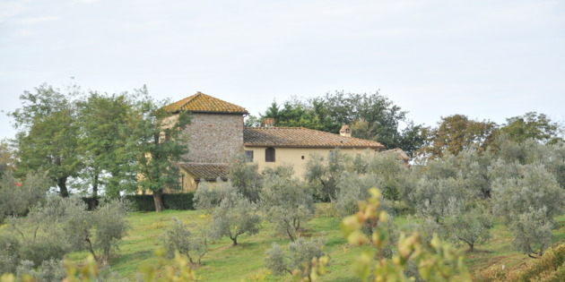 Appartement San Casciano In Val Di Pesa - Montelodoli