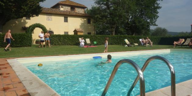 Ferienwohnung San Casciano In Val Di Pesa - Montelodoli_2