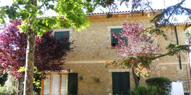 Bed & Breakfast Volterra - Volterra_D