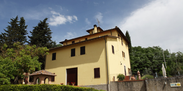 Bed & Breakfast Certaldo - Casenuove