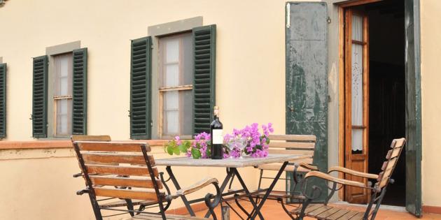 Bed & Breakfast San Casciano In Val Di Pesa - Fabbrica Di Fabbrica