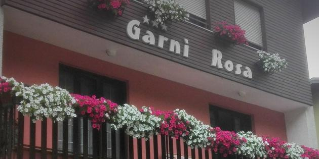 Hotel Molina Di Ledro - Lago Di Ledro