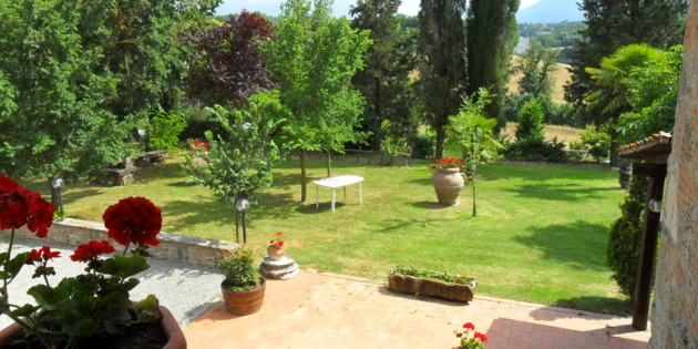 Bed & Breakfast Chiusi - Val Di Chiana B