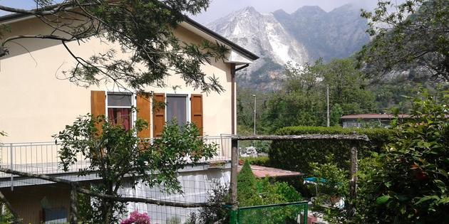 Bed & Breakfast Carrara - Carrara_A