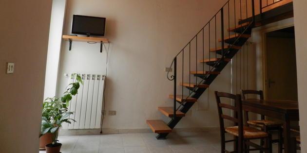 Appartamento Monterotondo Marittimo - Monterotondo Marittimo_B