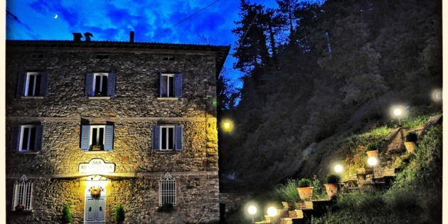 Bed & Breakfast Marradi - Località Lutirano