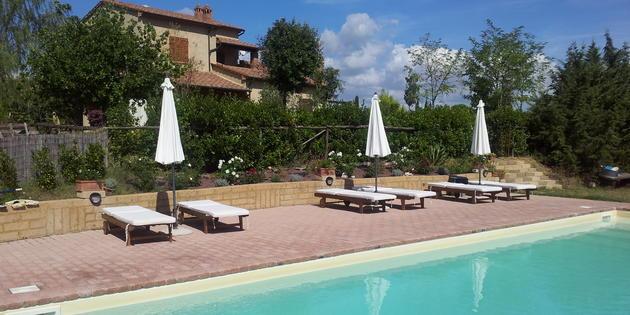 Apartamento Riparbella - Costa Degli Etruschi