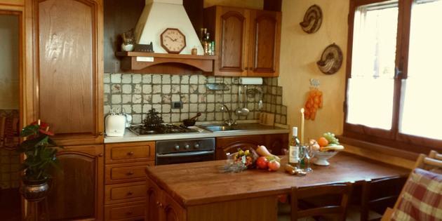 Appartamento Riparbella - Costa Degli Etruschi