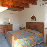 Bed & Breakfast Ercolano - Croce Dei Monti
