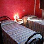 Bed & Breakfast Marcaria - Campitello
