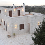 Bed & Breakfast Alberobello - Malvischi