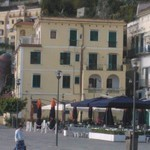 Appartamento Vietri Sul Mare - Costiera Amalfitana_Vietri