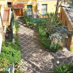 Bed & Breakfast Roma - Monteverde_C