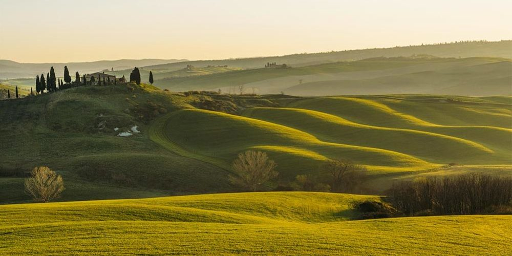 Mini guide about Tuscany countryside
