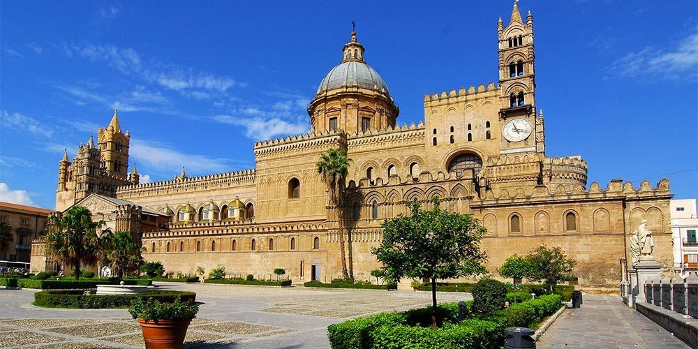 To the discovery of Palermo: 5 attractions to see in a weekend